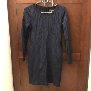 Cynthia Rowley Long-Sleeve dressXS,length 33.5